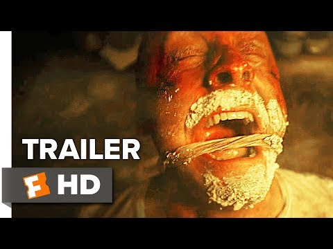 Leatherface Trailer #1 (2017)   Movieclips Indie