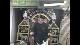 04 - Seerat e Zainab (sa) - Maulana Sadiq Hasan - Safar 1434 / 2013