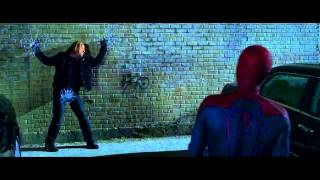 Video The Amazing Spider-Man - Spider-Man vs. Car Thief MP3, 3GP, MP4, WEBM, AVI, FLV Mei 2017