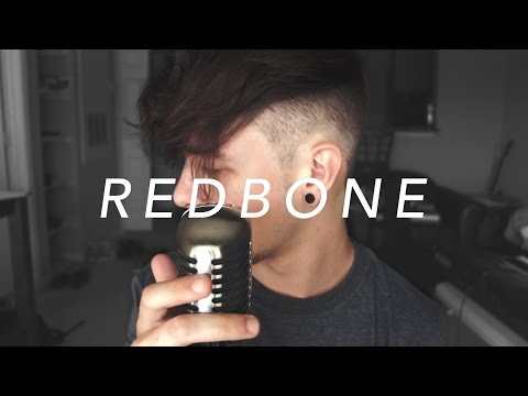 Redbone - Childish Gambino (Stripped Down Cover) // HTHAZE