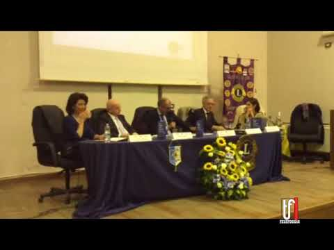 FRANCESCO CARINGELLA PRESENTA IL SUO ULTIMO LAVORO