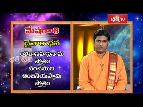 Dr. Sankaramanchi RamaKrishna Sastry - 24 August 2014 - Grahabalam - Part 01