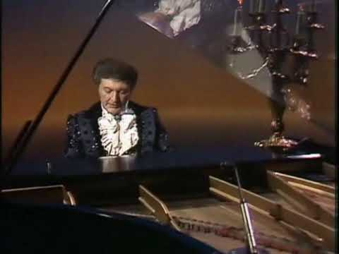 Muppet Show- Liberace 