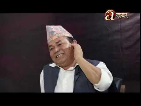 (Tek Ram Khadka - Ojhel Ka Paatra - Duration: 24 minutes.)