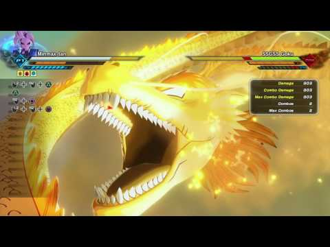 How hard can Dragon Fist hit at level 90?