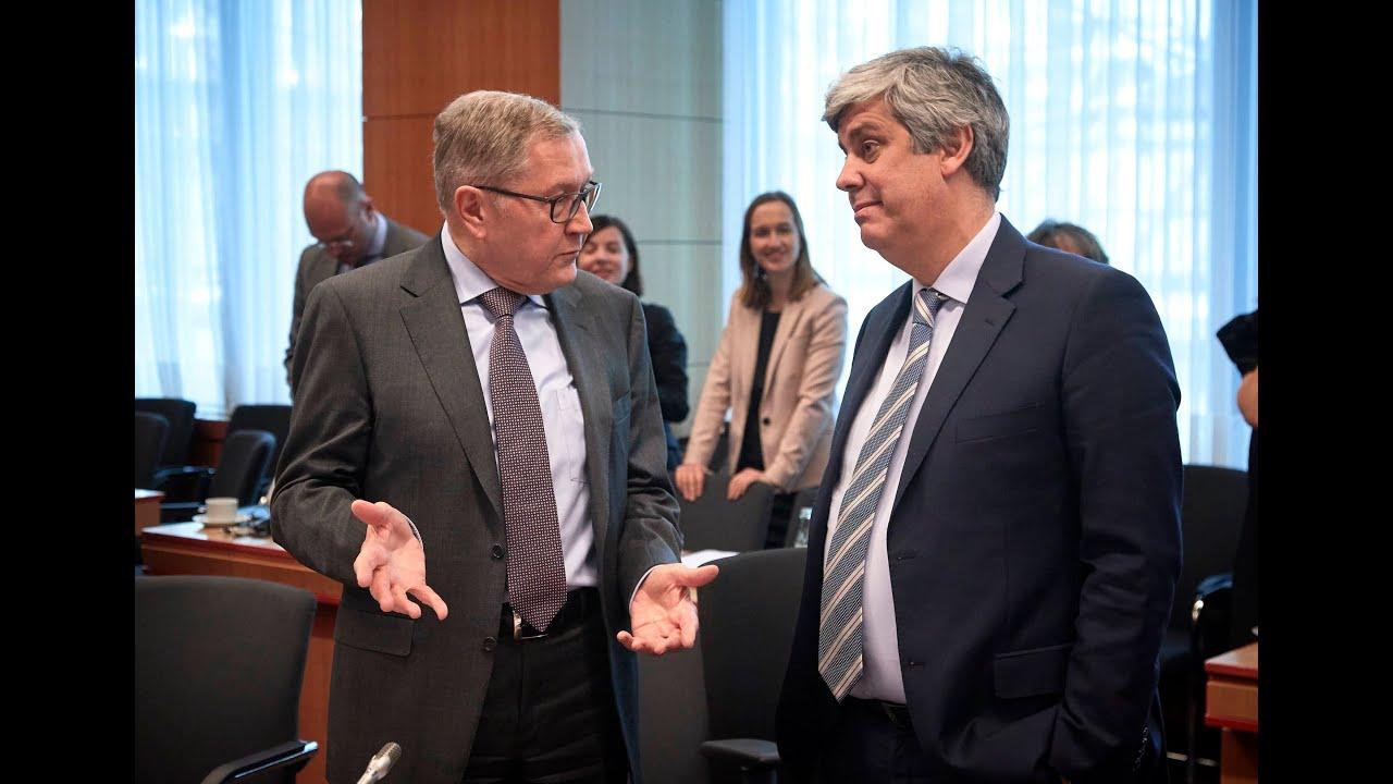 Οι δηλώσεις για την Ελλάδα από το Eurogroup