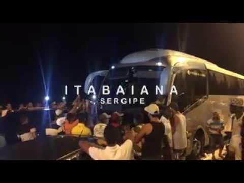 Hungria hip hop em Itabaiana SE