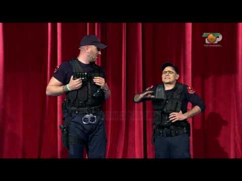 Portokalli, 21 Maj 2017 - Policet e postbllokut (Mu rrit cuni)