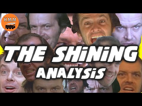 THE SHINING (1980) Analysis