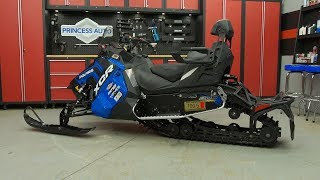 6. Simple Snowmobile Add Ons & Upgrades
