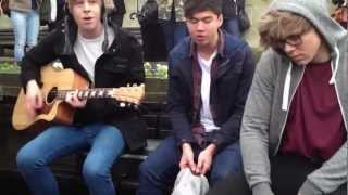 Heartbreak Girl Acoustic- 5SOS