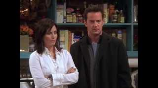 Friends Season 10 Episode 10 - The One Where Chandler Gets Caught I DO NOT OWN ANYTHING!