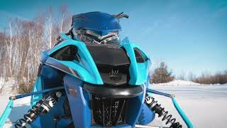 1. 2020 Yamaha Snowmobiles: Full Line Overview