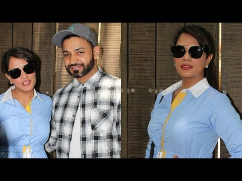 Richa Chadda Screening Of Short Film Khoon Aali Chithi