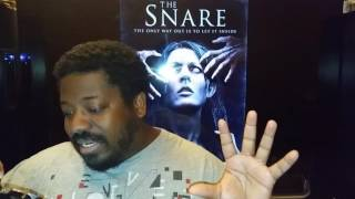 Nonton The Snare 2017 Cml Theater Movie Review Film Subtitle Indonesia Streaming Movie Download