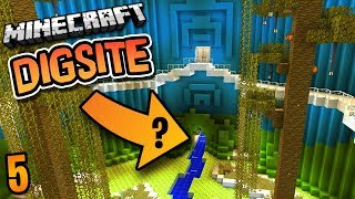 Minecraft: DigSite Modded Survival Ep. 5 - No Ordinary Ranch