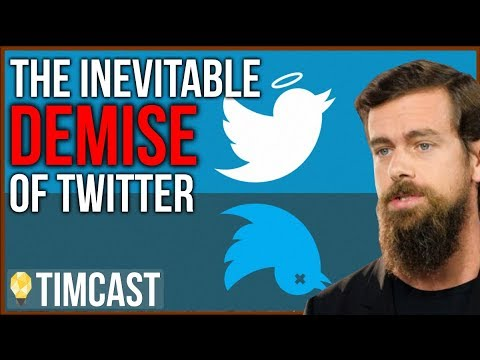 Twitter Is DYING And Jack Dorsey Is Just Making It Worse