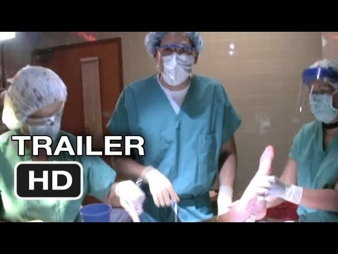 The Bay TRAILER (2012) - Horror Movie HD
