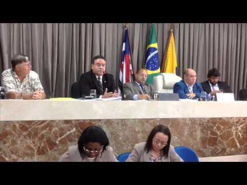 ROBERTO ROCHA SENADOR DA REPÚBLICA VISITA CÂMARA MUNICIPAL DE SÃO LUIS
