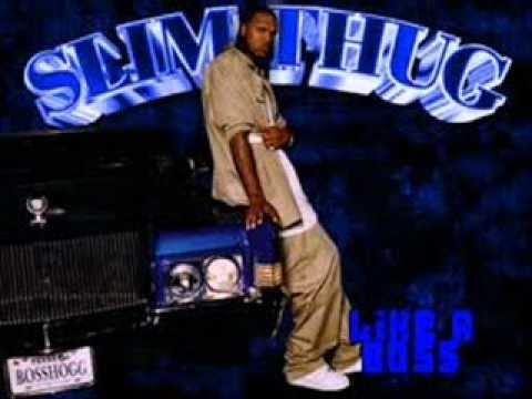 Slim Thug - Smile