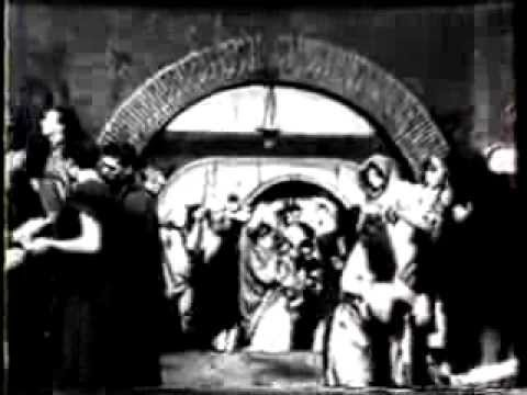 clip1912 - Here is a clip from the 1912 Quo Vadis. This is from an out-of-print VHS release. I hope someone is working on a new restored edition for the 100th anniversa...