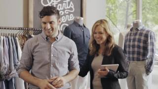 The Secure Digital Workspace for Retail, Powered by VMware Workspace ONE