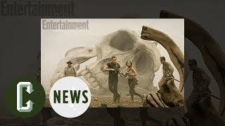 First 'Kong: Skull Island' Image Released by Collider