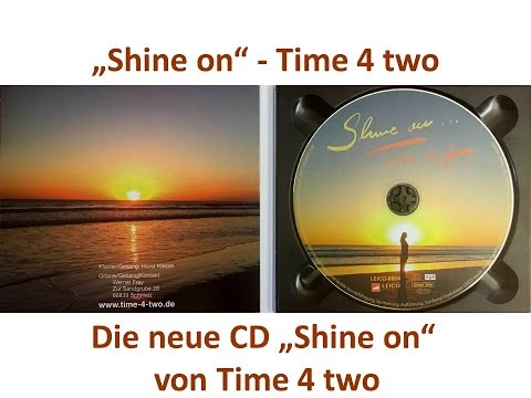 Nobody knows You when You are down out – CD Shine on…