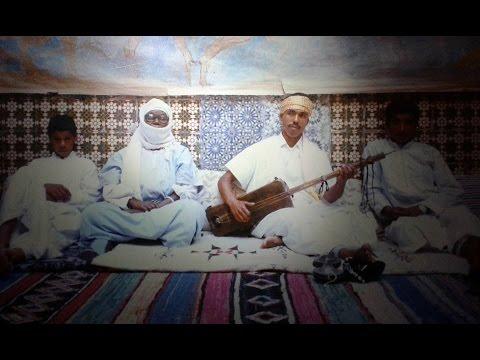 Màalam Baghni & Abderazzak Khirani -_ Hamadi _- & Gnawa Oulad Bambra