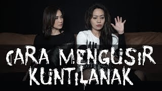 Video NGUSIR KUNTILANAK feat Citra Prima MP3, 3GP, MP4, WEBM, AVI, FLV Februari 2019