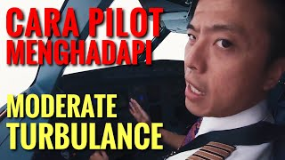 Video MODERATE TURBULANCE DI KOKPIT - Bagaimana Cara Pilot Menghadapinya - Dengan Narasi Informasi MP3, 3GP, MP4, WEBM, AVI, FLV April 2019