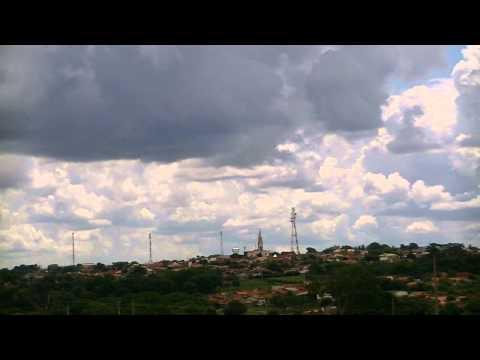 O céu de Nova Granada [HD]
