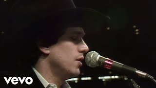 George Strait - Amarillo By Morning - YouTube