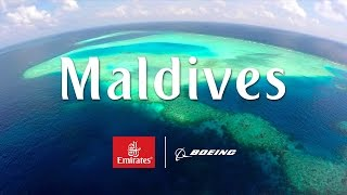 Maldives Islands Maldives  city photos gallery : View from Above- Maldives