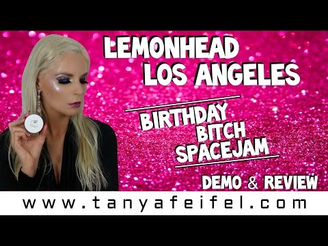 Lemonhead Los Angeles | Birthday Bitch Spacejam | Full Demo | Review | Tanya Feifel-Rhodes