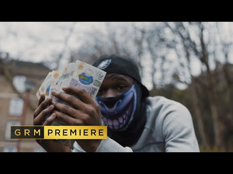 Fizzler – Snakes & Fakes [Music Video] | GRM Daily