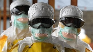 Ebola: Training U.S. Workers To Fight The Virus On The Front Lines