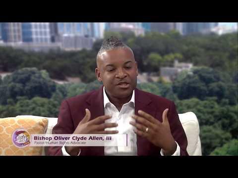 Sister Circle Live | Bishop Oliver Clyde Allen