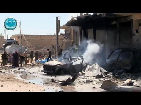 Συρία: Στις 14 Μαρτίου η επανέναρξη των ειρηνευτικών συνομιλιών