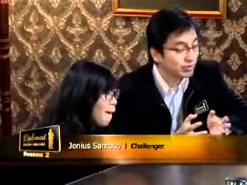 Episode 5   Diplomat Success Challenge   Season 2 3