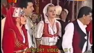 Sabriu Fejzullahu Shyhrete Behluli Sinan Vllasaliu Enkela Bisha - Kolazh´1998 - Labia