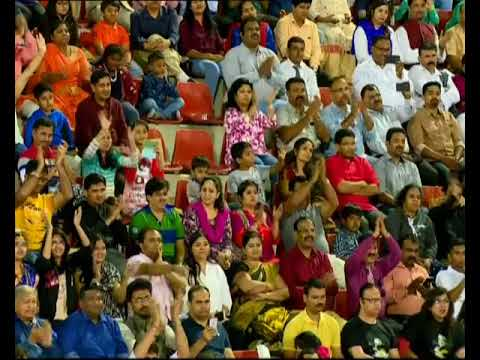 PM Modi's speech at Indian Community Event in Muscat, Oman