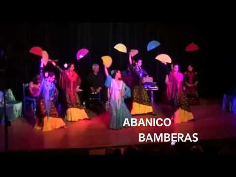 Cours de danse Flamenco et danse espagnole saison 2020-2021