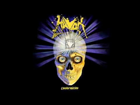 Havok - F. P. C. (CD Audio)