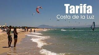 Tarifa Spain  City new picture : TARIFA, Spain (HD)