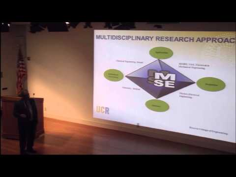 Trends in Materials Science and Engineering (MSE) Education