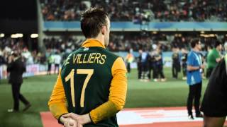 Villiers South Africa  city photos : World Cup Tour Diaries Eps 13 - Thank You South Africa