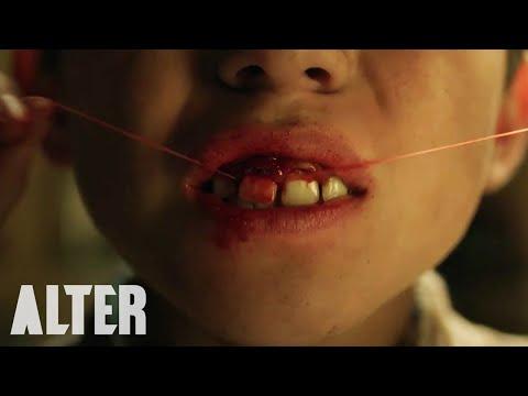 """Horror Short Film """"Milk Teeth""""   ALTER"""