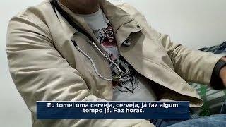 Médico é flagrado embriagado durante atendimentos em Mairinque