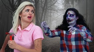 Video 10 DIY Zombie Apocalypse Survival Hacks MP3, 3GP, MP4, WEBM, AVI, FLV Juni 2019
